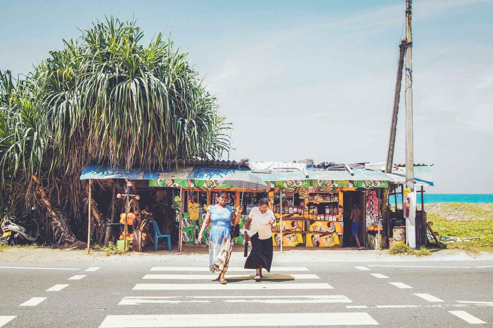 Zuid Sri Lanka Hikkaduwa