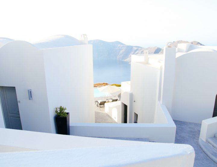 Eilandhoppen in Griekenland doe je zo