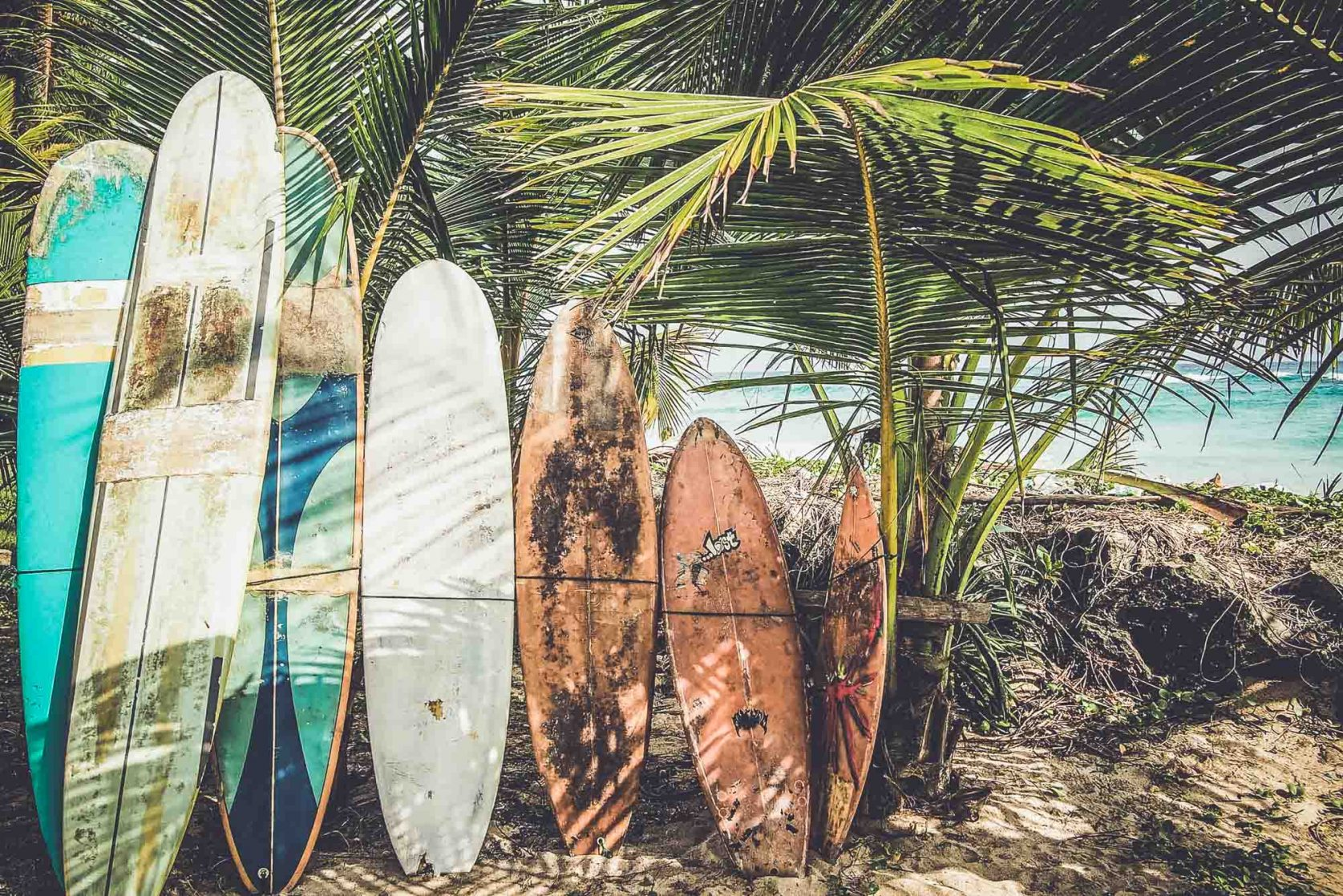 surfen in hikkaduwa