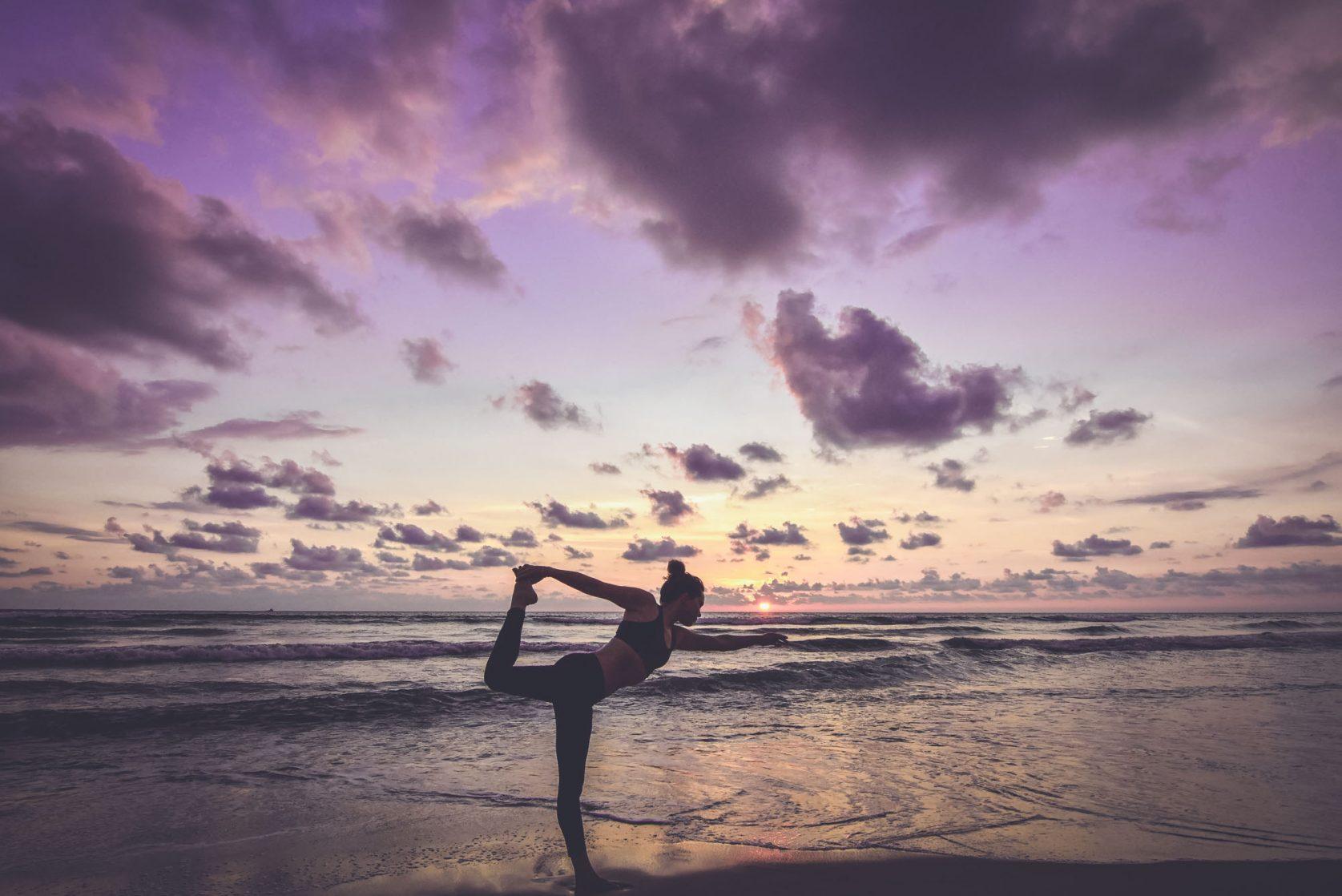 yoga hikkaduwa