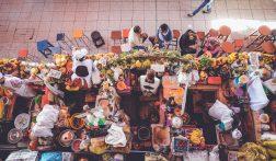 San Camilo Market: De meest fotogenieke markt van Peru