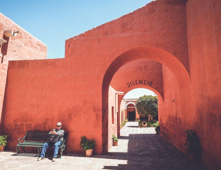 De 10 leukste hostels in Peru