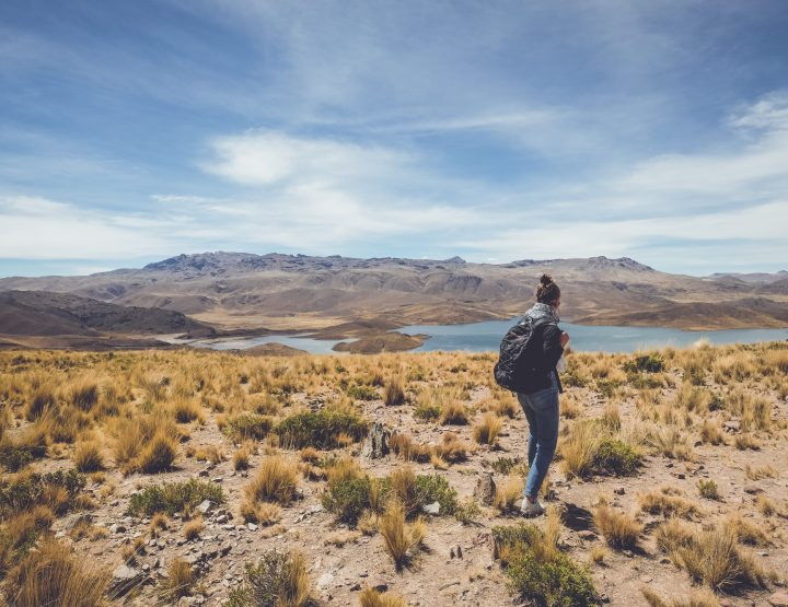 Alles over backpacken door Peru