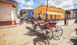 Vijf tips voor duurzaam reizen op Cuba