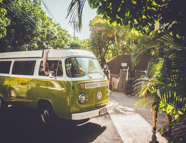 6 Unieke roadtrips die je samen met je vrienden moet maken