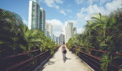 Mini reisgids voor een bezoek aan Panama Stad