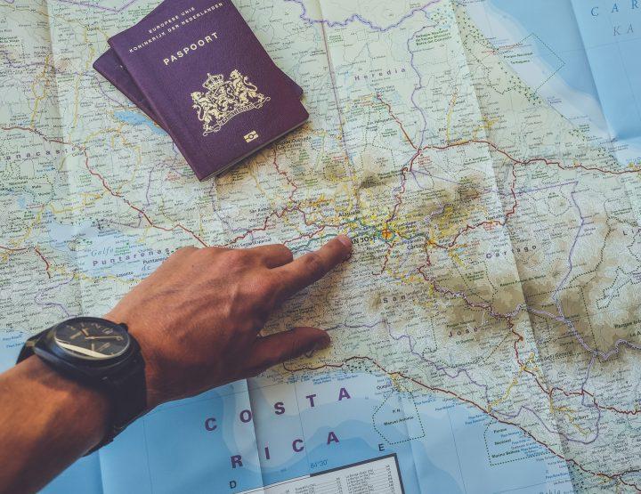 De ultieme reisroute voor Costa Rica in 2 tot 3 weken