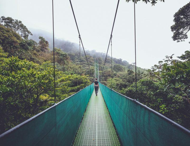 8 Handige tips voor backpacken in Costa Rica
