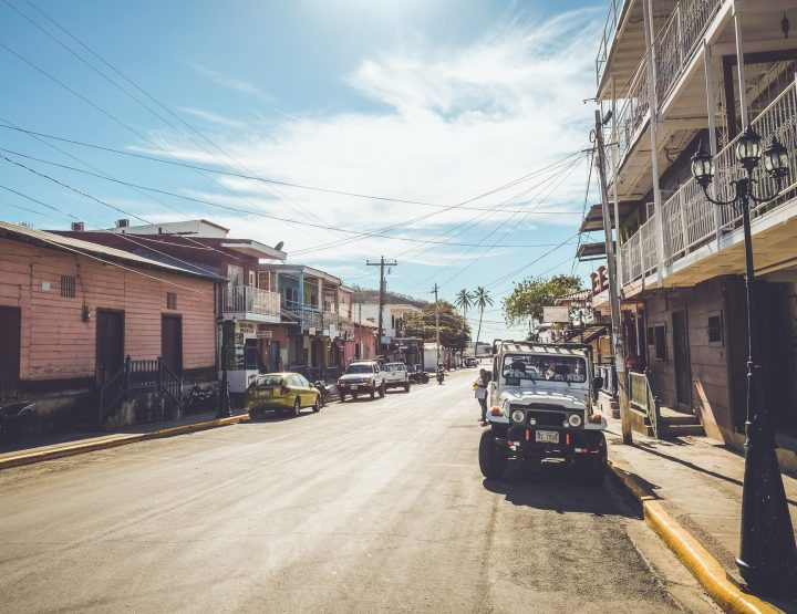 Mini reisgids voor San Juan del Sur in Nicaragua