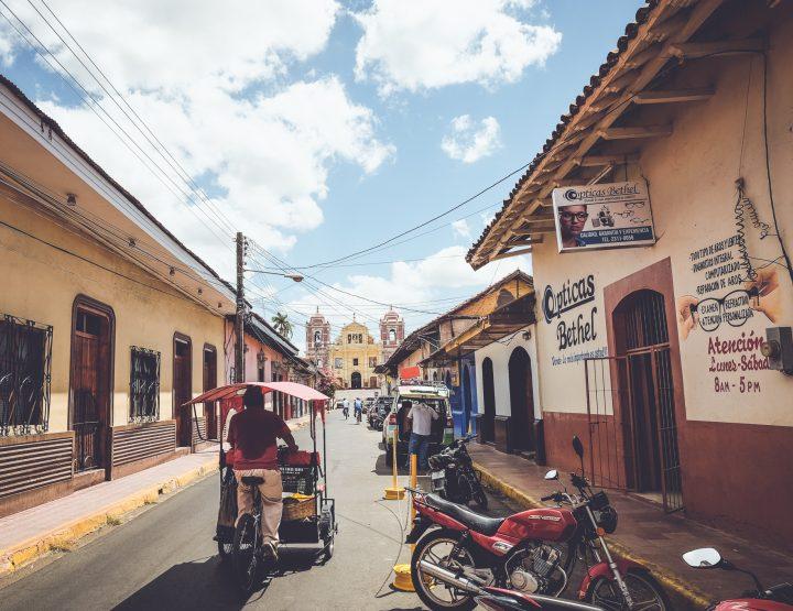 Mini reisgids voor Leon in Nicaragua