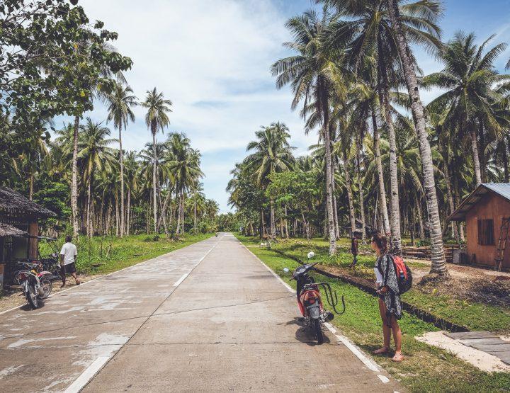 De perfecte reisroute voor de Filipijnen