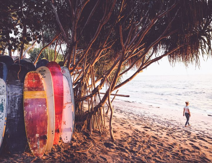 Reisroute en tips voor avontuurlijk Lombok