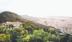 Wat te doen & waar te verblijven in Bogota?