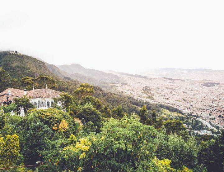 Bogota: wat te doen & waar te verblijven?