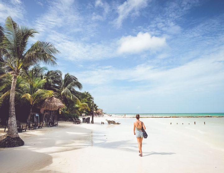 6 Toffe dingen om te doen op Isla Holbox in Mexico