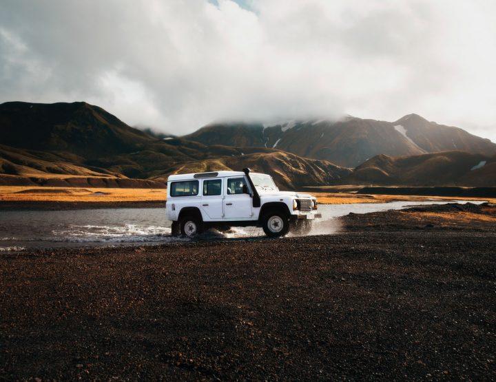 Dit is de meest gave dronevideo van IJsland ooit gemaakt
