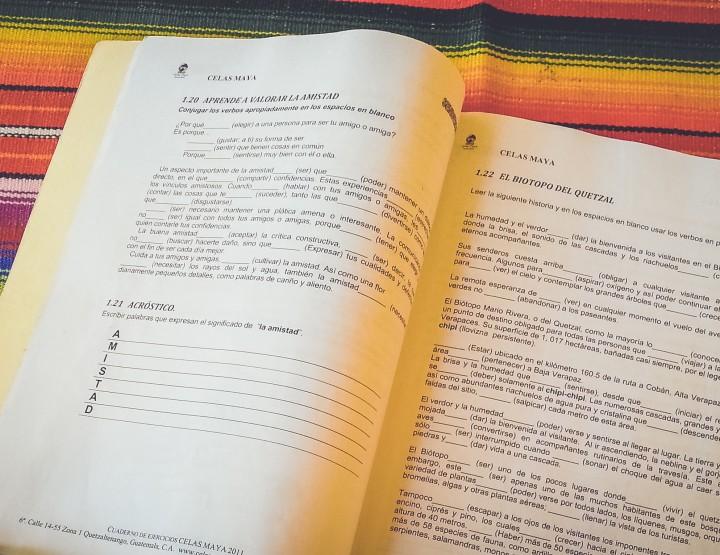 Alles over Spaans leren in Guatemala