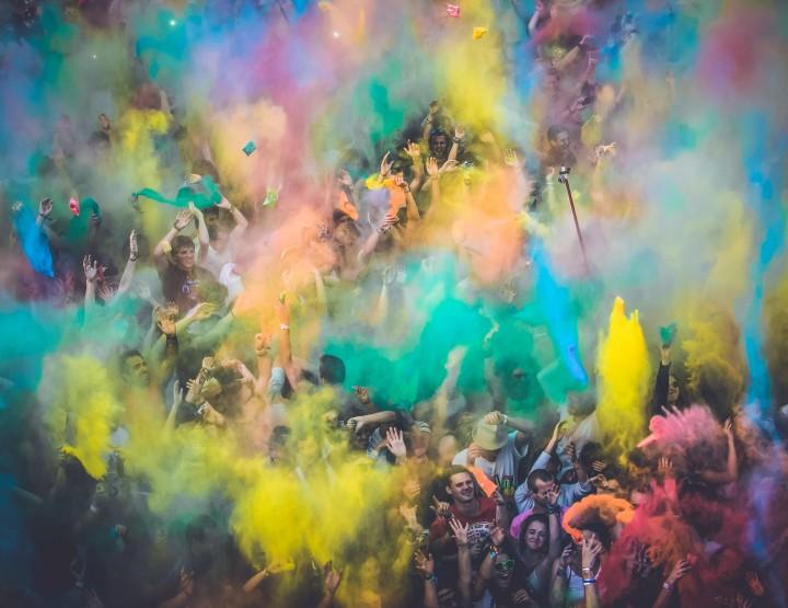 7 traditionele festivals op de wereld