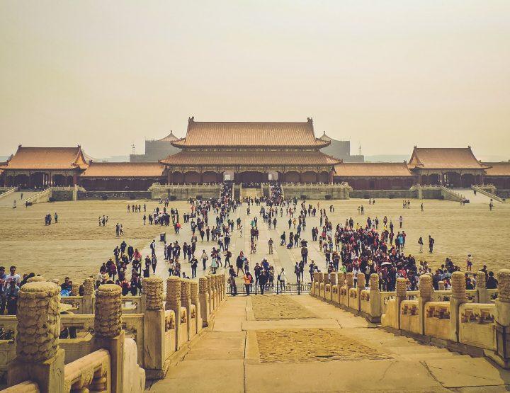 De 10 gaafste hotspots in Beijing