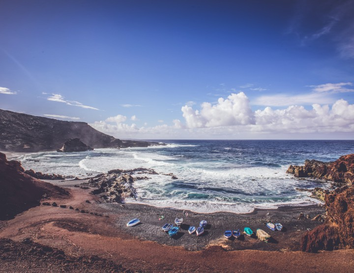 3 Prachtige highlights van Lanzarote