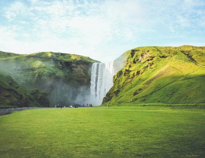 De mooiste routes van IJsland