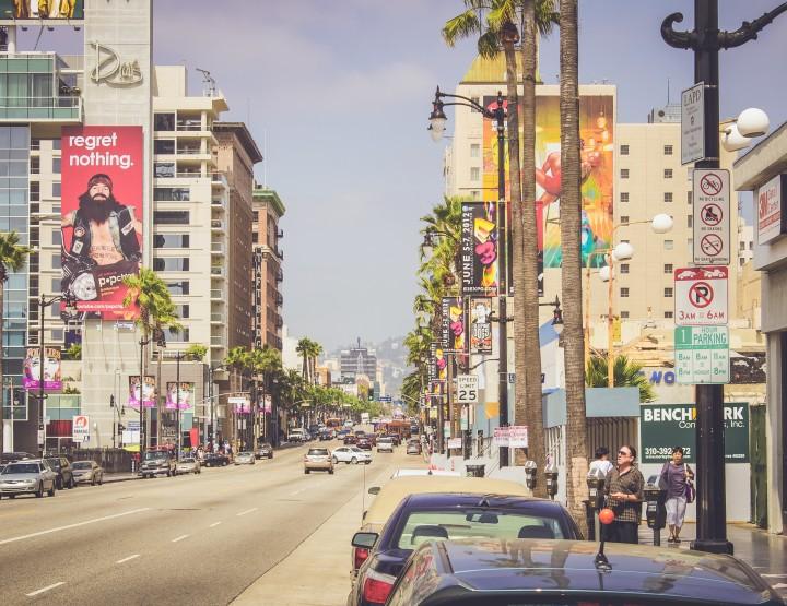 5 Steden die je bezocht moet hebben in Amerika