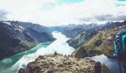 4 Letterlijke hoogtepunten van Noorwegen