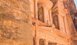 Wereldwonder Zonder Wachtrij: Petra in Jordanië