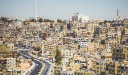 Alles over reizen door Jordanië