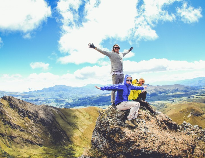 Hoe overtuig ik mijn ouders dat ik alleen op reis kan?