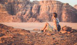 Is Jordanië veilig als reisbestemming?