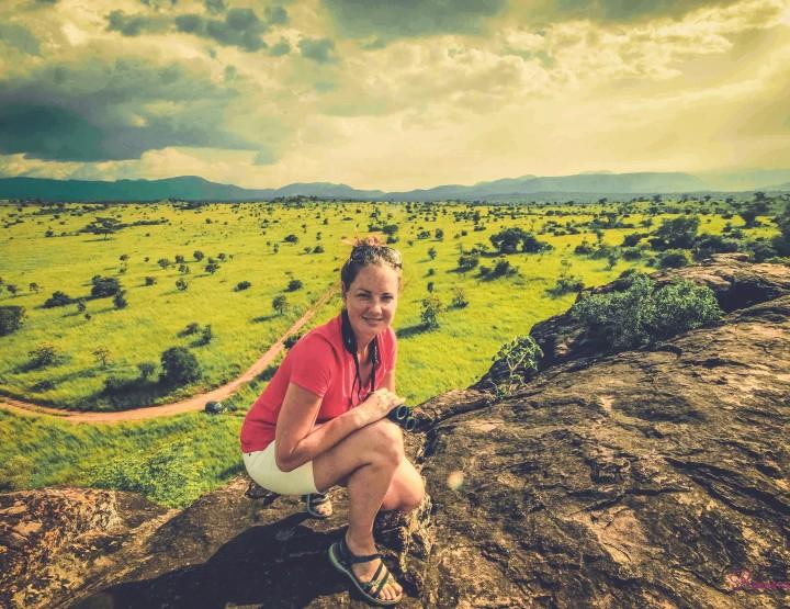 Het mooiste national park van Oeganda: Kidepo