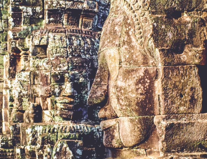Highlights van Cambodja