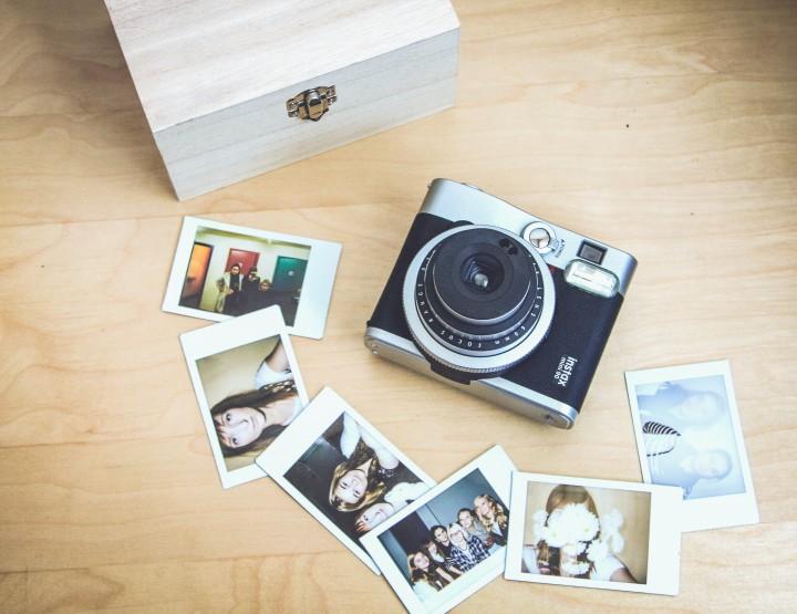 Ultieme reisgadget: Fujifilm Instax Mini 90 Neo Classic