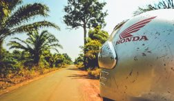 Off the beaten track in Laos