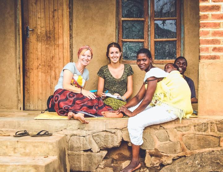 Doe vrijwilligerswerk in Malawi