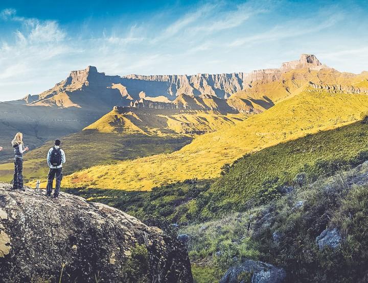 Deze 10 activiteiten mag je zeker niet overslaan in Zuid-Afrika
