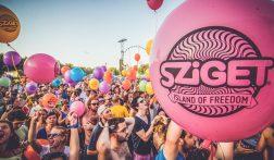 Mini reisgids voor het Sziget Festival