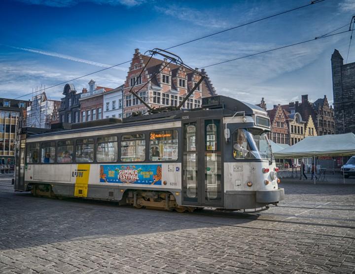 5 Gratis bezienswaardigheden in Gent