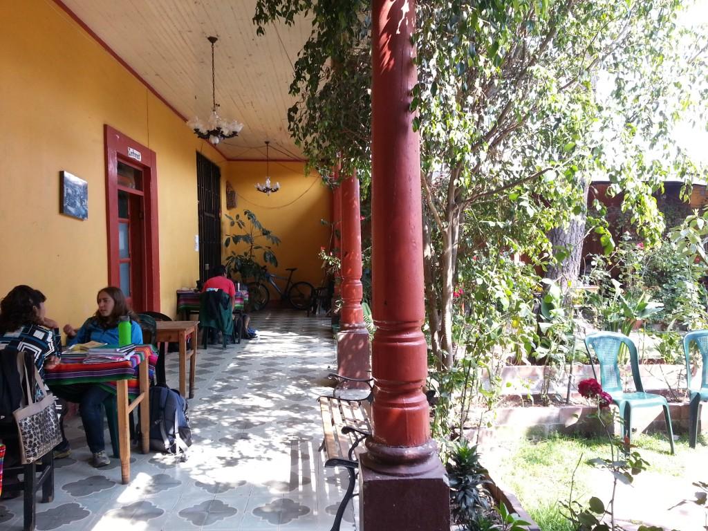spaans leren xela guatemala
