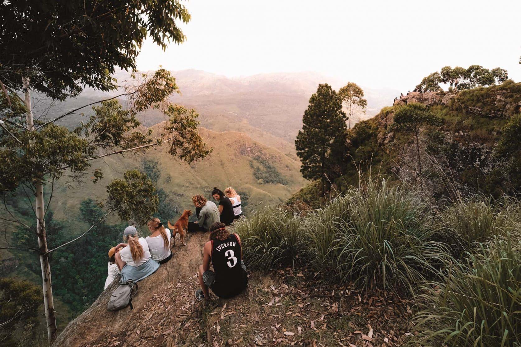 reisjunk | alles over backpacken door sri lanka + route