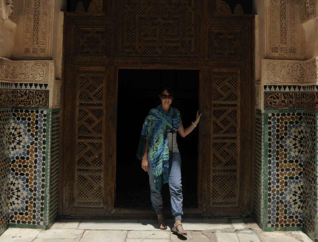 De magische bezienswaardigheden van Marrakech-2