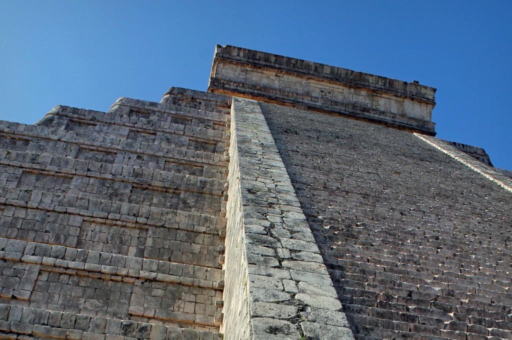 Mexico 23- Chichen Itza