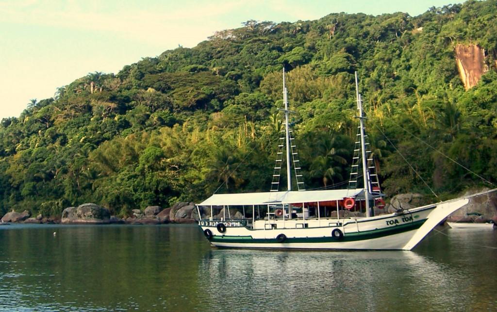 braziie-reis-zeilboot-paraty