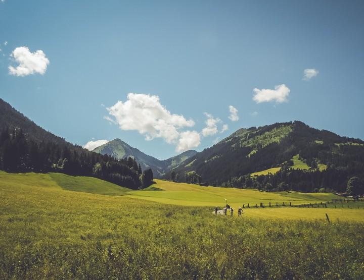 Go Extreme in Brixental, Oostenrijk!