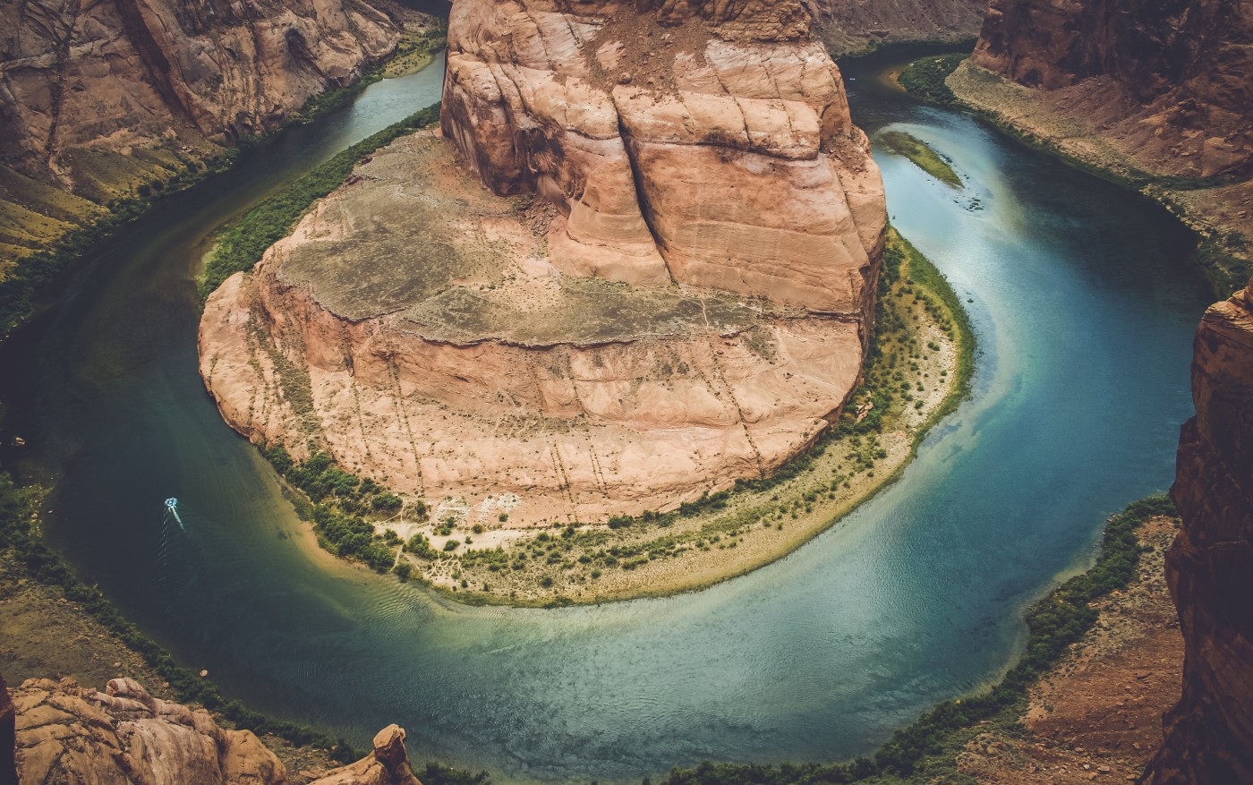 Horseshoe Bend, Arizona 2