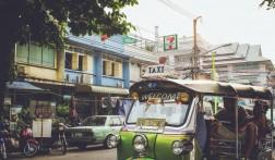 De 6 leukste hotels & hostels bij Khao San Road