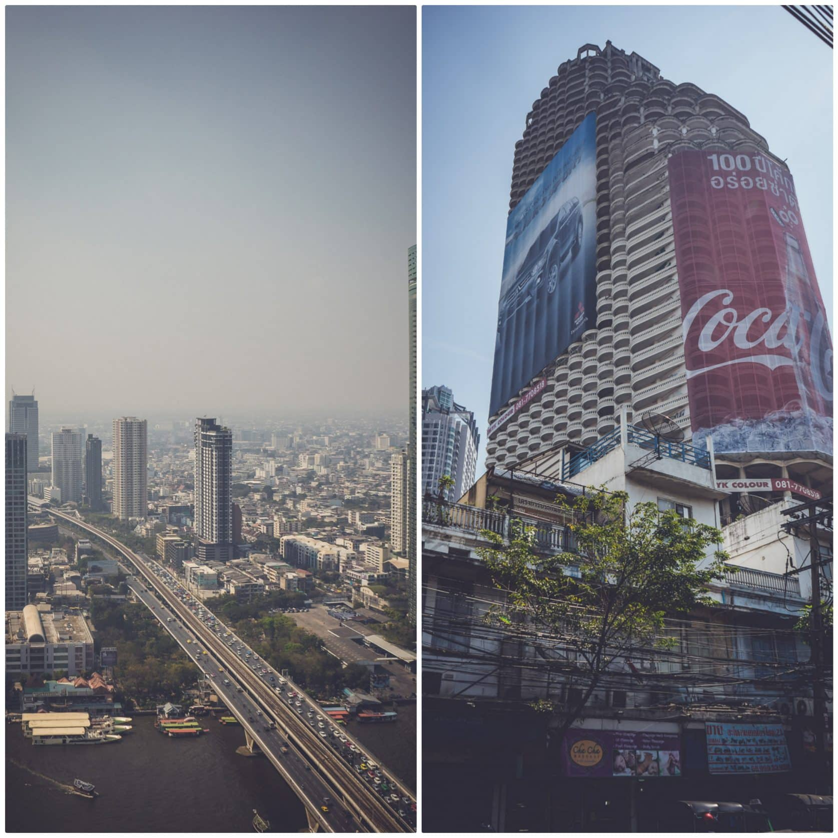 bangkok ghost tower