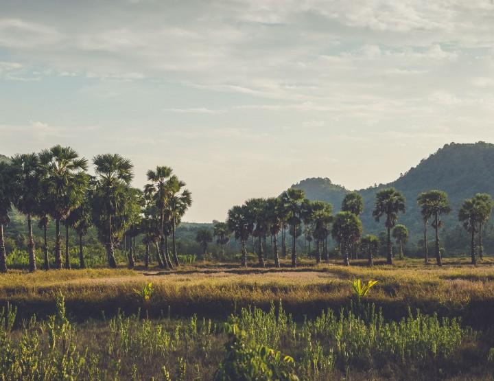 Verlaat de toeristische route en verken Zuid Myanmar!
