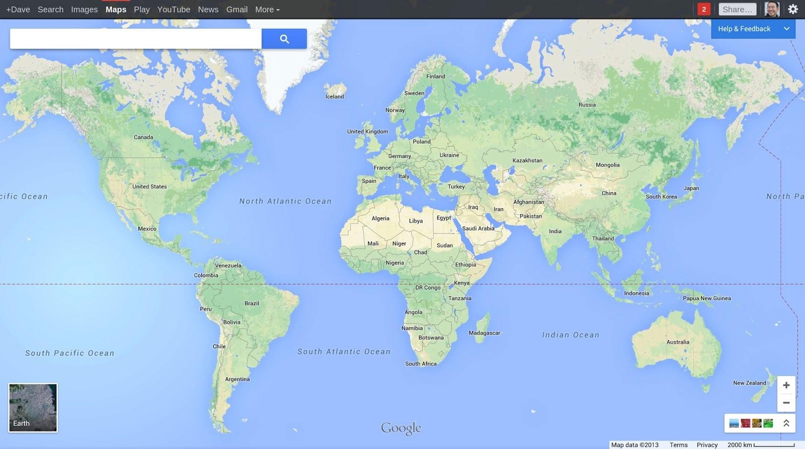 Wereldticket samenstellen